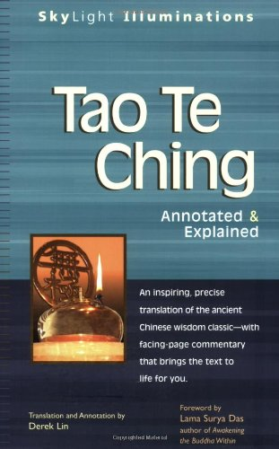 Tao Te Ching   2006 (Annotated) edition cover