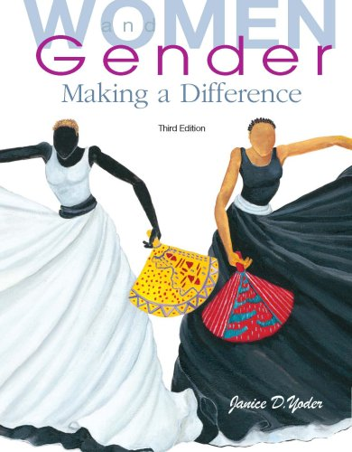 Women and Gender : Transforming Psychology 3rd 2006 edition cover