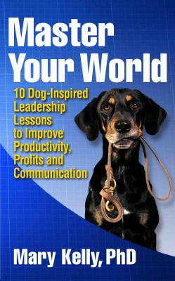 Master Your World  N/A 9781935733041 Front Cover