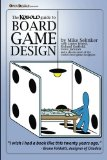 Kobold Guide to Board Game Design   2011 edition cover