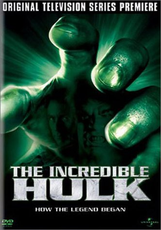 The Incredible Hulk - Original Television Premiere System.Collections.Generic.List`1[System.String] artwork
