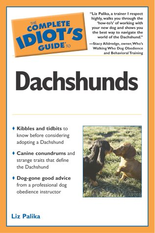 Dachshunds   2003 9780028644042 Front Cover