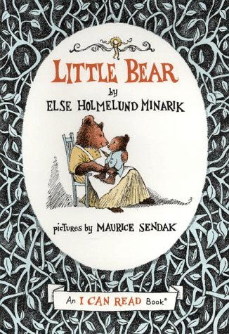 Little Bear   1957 9780064440042 Front Cover