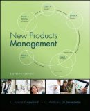 New Products Management  11th 2015 9780078029042 Front Cover