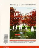 Lifespan Development, Books a la Carte Plus NEW MyPsychLab with EText -- Access Card Package  7th 2015 edition cover