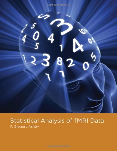 Statistical Analysis of FMRI Data   2011 edition cover
