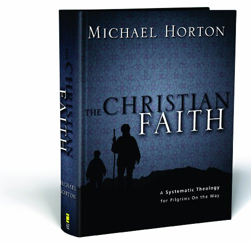 Christian Faith A Systematic Theology for Pilgrims on the Way  2011 edition cover