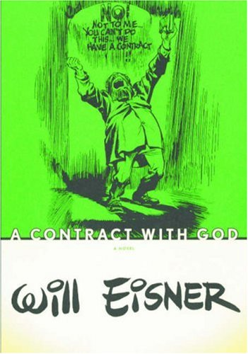 Contract with God   2006 edition cover