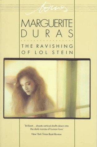 Ravishing of Lol Stein  N/A edition cover