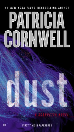 Dust  N/A edition cover