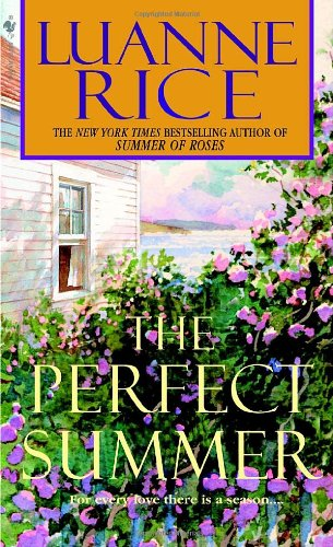 Perfect Summer   2003 9780553584042 Front Cover
