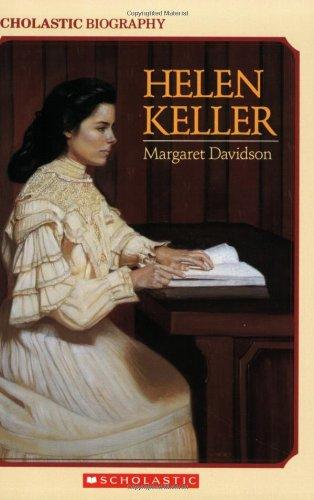 Helen Keller   1969 edition cover