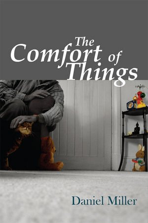 Comfort of Things   2008 edition cover