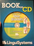 Source for Voice Disorders Adolescent and Adult   2004 edition cover