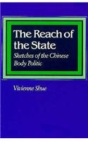 Reach of the State Sketches of the Chinese Body Politic  1988 edition cover