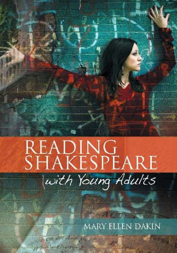 Reading Shakespeare with Young Adults N/A edition cover