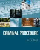 Criminal Procedure:   2014 edition cover