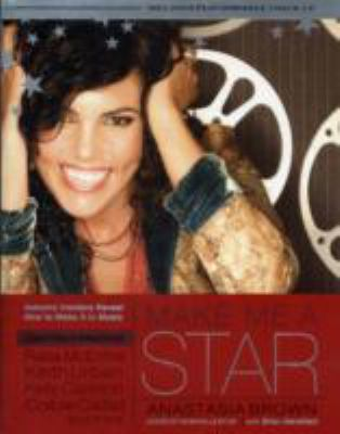 Make Me a Star Industry Insiders Reveal How to Make It in Music  2008 9781401604042 Front Cover