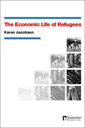 Economic Life of Refugees   2005 edition cover