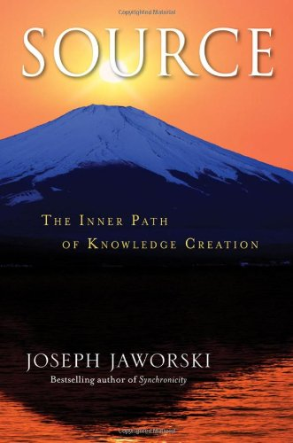 Source The Inner Path of Knowledge Creation  2012 edition cover