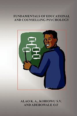 Fundamentals of Educational and Counselling Psychology  0 edition cover