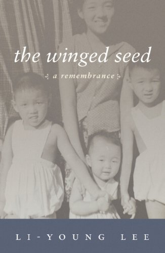 Winged Seed A Remembrance Revised edition cover