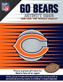 Go Bears Activity Book  N/A 9781941788042 Front Cover