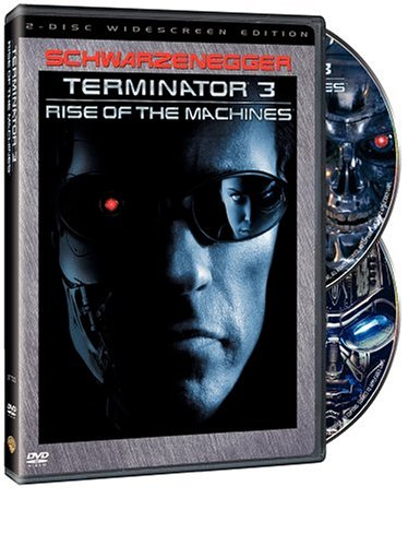 Terminator 3: Rise of the Machines (Two-Disc Widescreen Edition) System.Collections.Generic.List`1[System.String] artwork