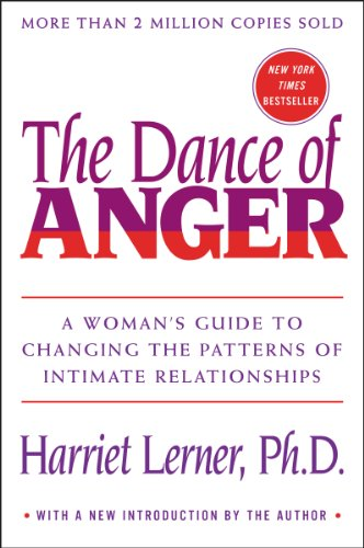 Dance of Anger  N/A edition cover