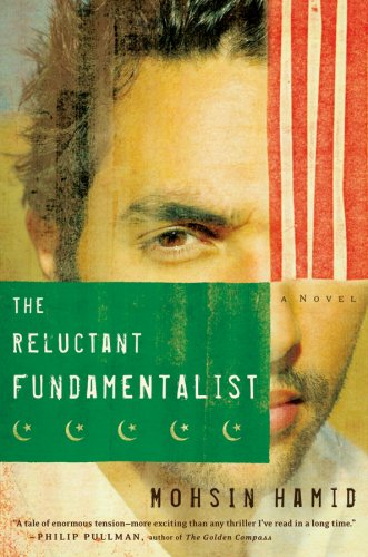 Reluctant Fundamentalist   2007 edition cover