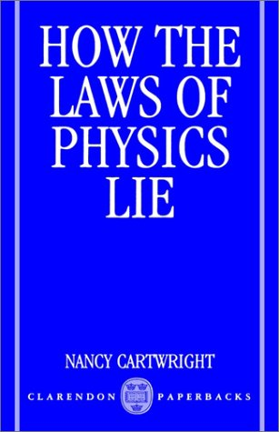 How the Laws of Physics Lie   1983 edition cover