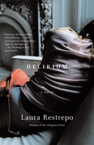 Delirium  N/A edition cover