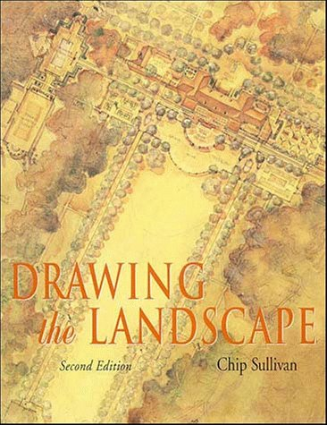 Drawing the Landscape  2nd 1997 edition cover
