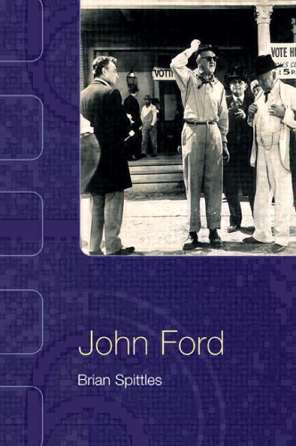 John Ford   2002 edition cover