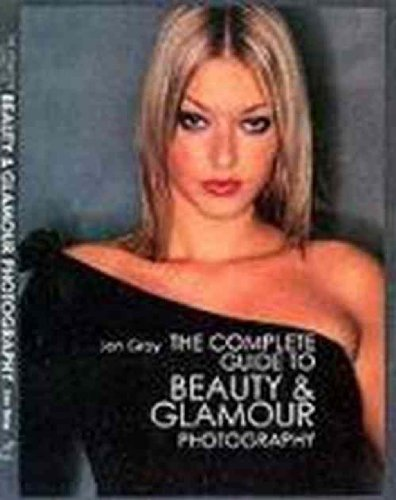 Beauty and Glamour Photography N/A edition cover