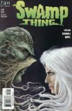 Swamp Thing by Brian K. Vaughan Vol. 1   2014 9781401243043 Front Cover