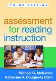 Assessment for Reading Instruction  3rd 2015 (Revised) edition cover