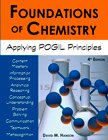 Foundations of Chemistry : Applying POGIL Principles 4th edition cover