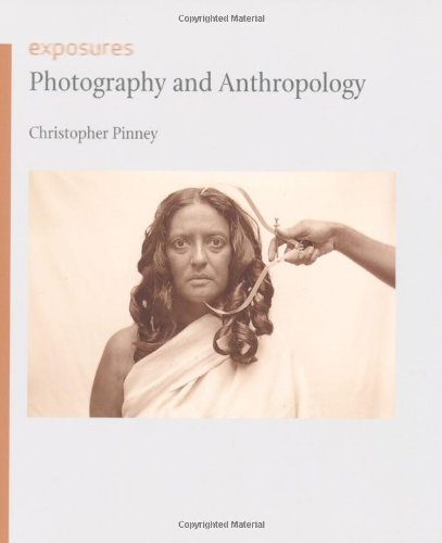 Photography and Anthropology   2011 edition cover