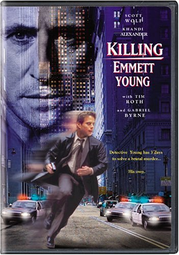 Killing Emmett Young System.Collections.Generic.List`1[System.String] artwork
