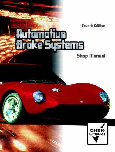 Shop Manual  4th 2006 (Revised) 9780130482044 Front Cover