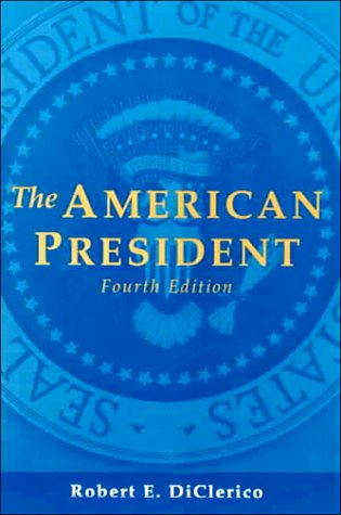 American President  4th 1995 9780132110044 Front Cover