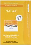 Skills for Success with Office 2013   2014 9780133775044 Front Cover