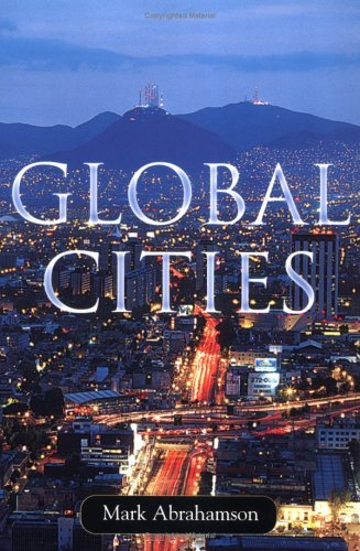 Global Cities   2004 edition cover