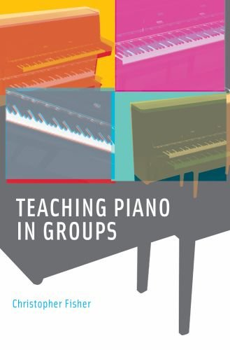 Teaching Piano in Groups   2010 edition cover