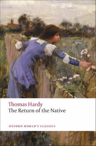Return of the Native  2nd 2008 edition cover