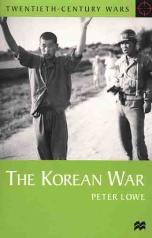 Korean War  Revised  edition cover