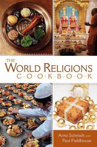 World Religions Cookbook   2007 edition cover