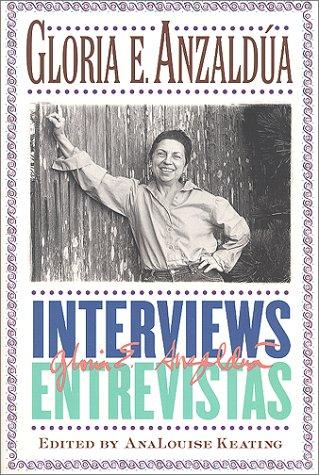 Interviews/Entrevistas   2000 edition cover