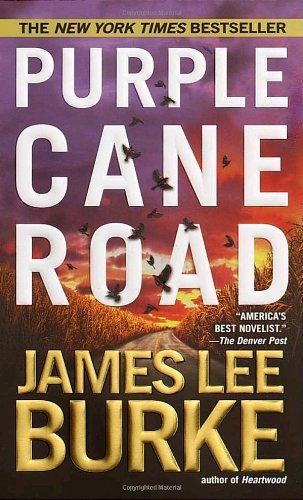 Purple Cane Road  Reprint edition cover